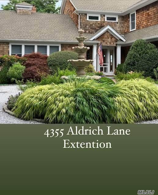 4355 Aldrich Lane Ext - Photo 1