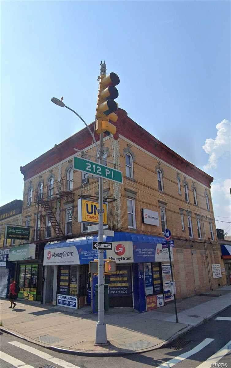 212-35 Jamaica Avenue - Photo 1