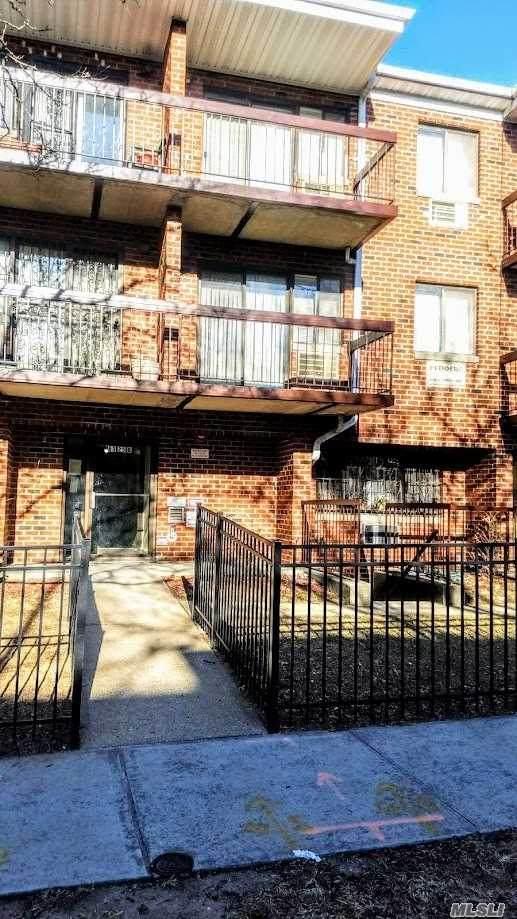 63-26 B Bourton Street 1B, Rego Park, NY 11374 (MLS #3243493) :: Kevin Kalyan Realty, Inc.