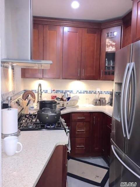 114-20 Queens Boulevard A4, Forest Hills, NY 11375 (MLS #3251392) :: Nicole Burke, MBA   Charles Rutenberg Realty