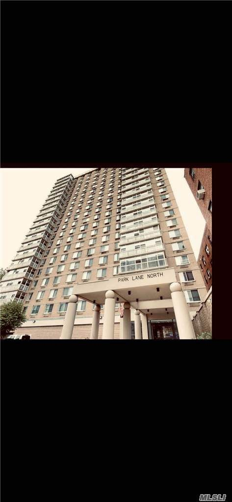 118-17 Union Turnpike 6C, Forest Hills, NY 11375 (MLS #3257186) :: McAteer & Will Estates | Keller Williams Real Estate