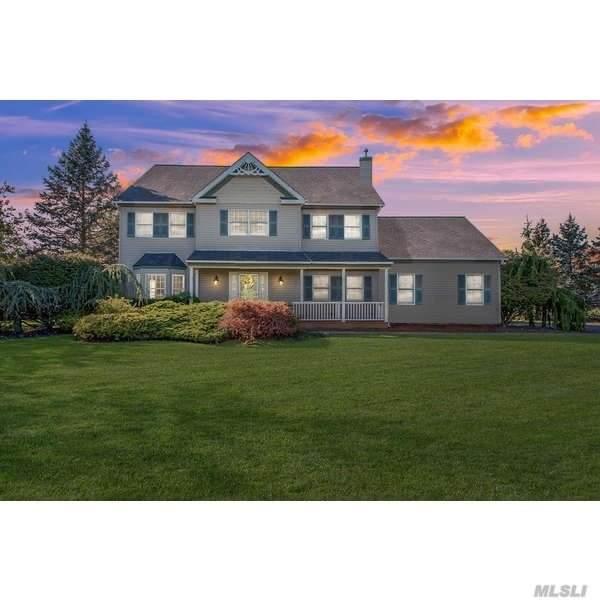 33 Elderwood Drive, St. James, NY 11780 (MLS #3258744) :: Nicole Burke, MBA | Charles Rutenberg Realty