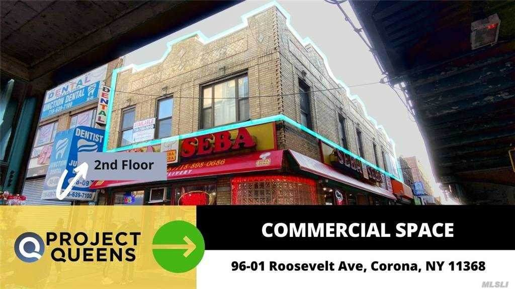 96-01 Roosevelt Avenue - Photo 1