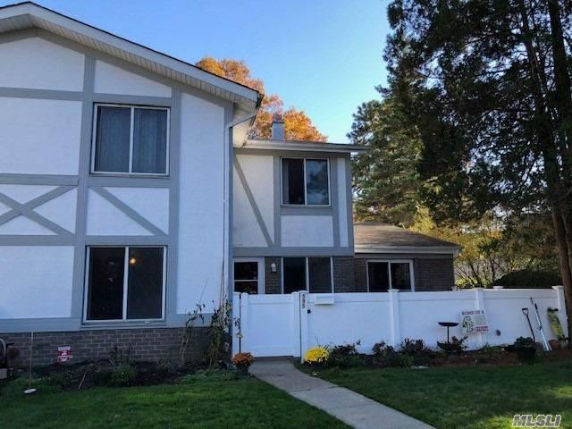 595 Blue Ridge Drive, Medford, NY 11763 (MLS #3264889) :: Nicole Burke, MBA | Charles Rutenberg Realty