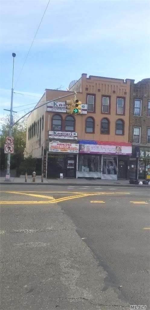 163-08 Hillside Avenue - Photo 1