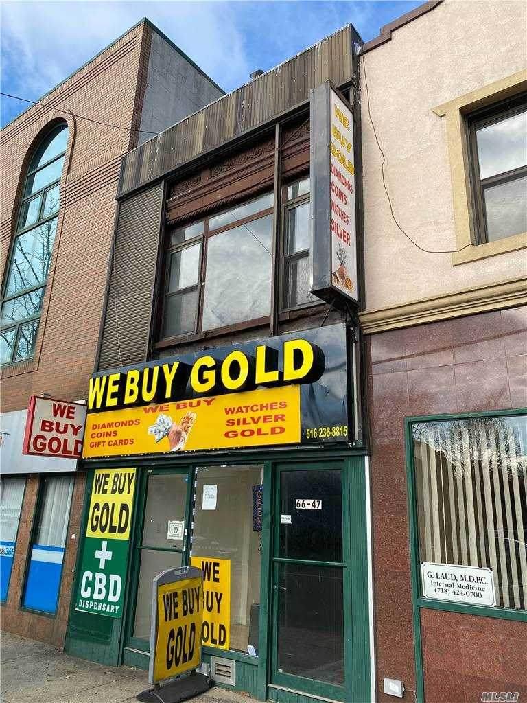 66-47 Grand Avenue - Photo 1