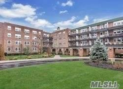 32 Pearsall Avenue 4G, Glen Cove, NY 11542 (MLS #3278194) :: Nicole Burke, MBA | Charles Rutenberg Realty