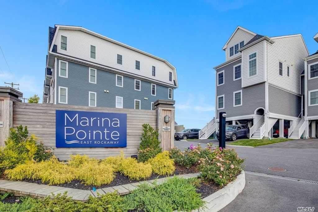 312 Marine Pointe Drive - Photo 1