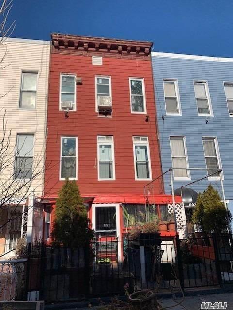 691 Macdonough Street - Photo 1
