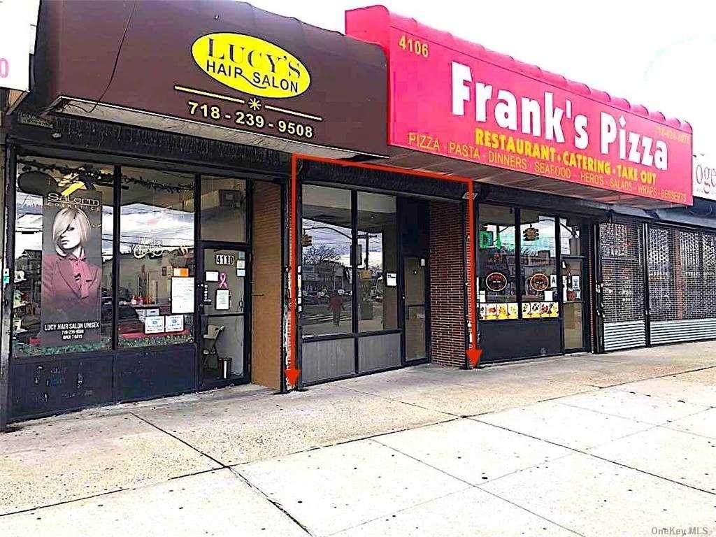 4108 E Tremont Avenue - Photo 1