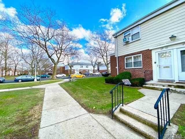 69-42 218 Street Duplex, Bayside, NY 11364 (MLS #3281885) :: Nicole Burke, MBA | Charles Rutenberg Realty