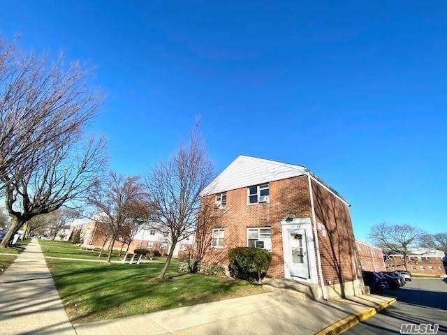 67-49 Bell Boulevard Upper, Bayside, NY 11364 (MLS #3281887) :: Nicole Burke, MBA | Charles Rutenberg Realty