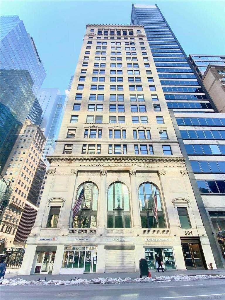 501 Fifth Avenue - Photo 1