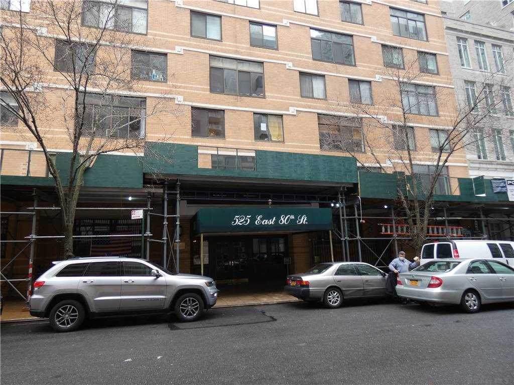 525 East 80th Street - Photo 1