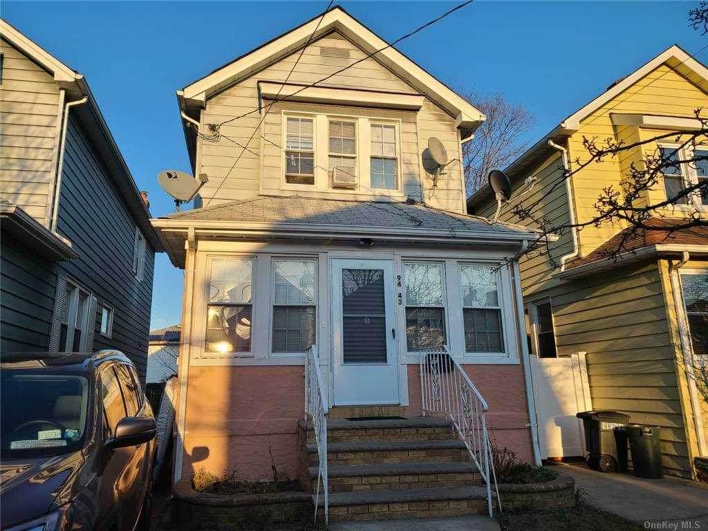 94-43 226 Street - Photo 1