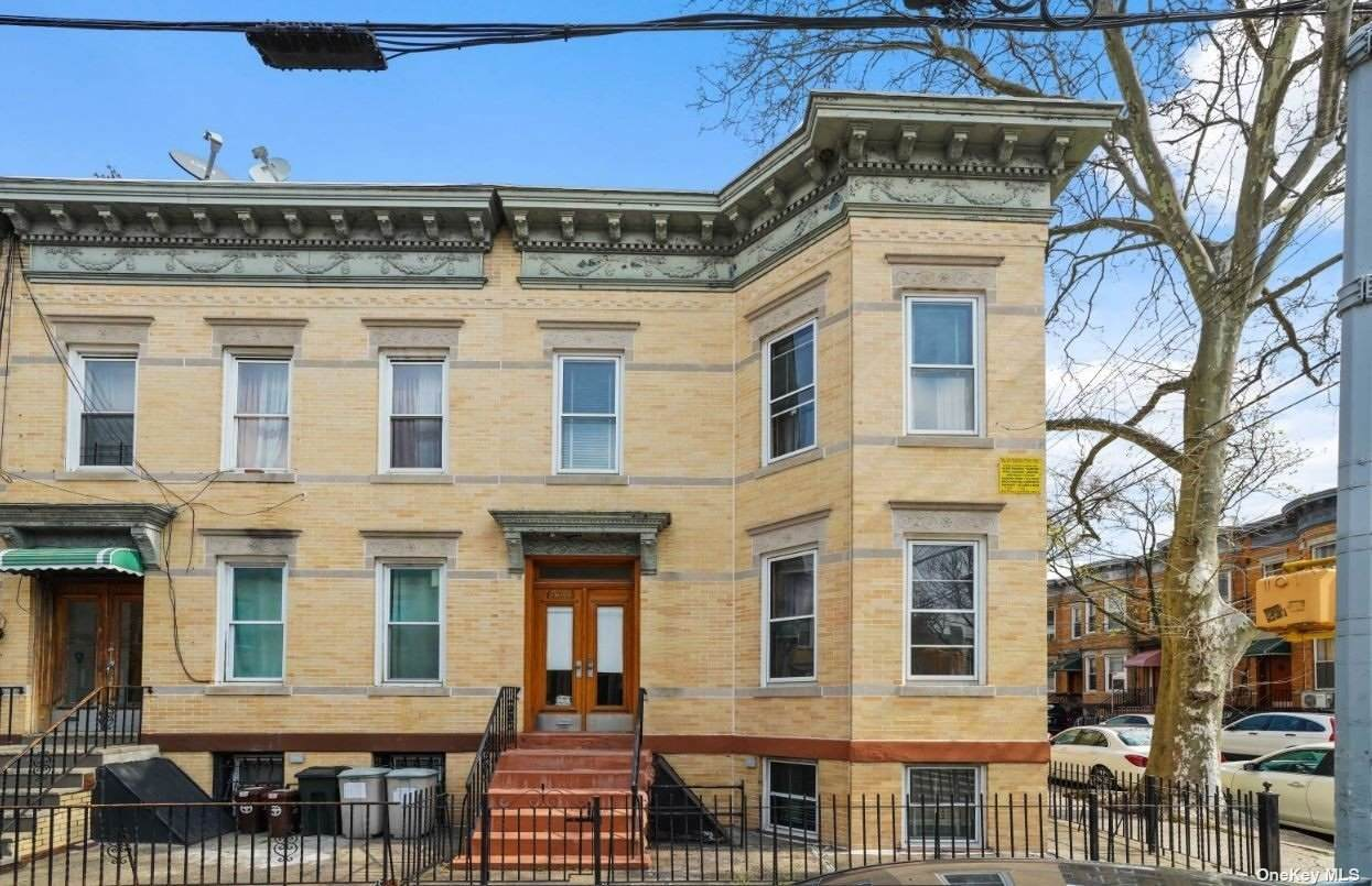 72-19 Forest Avenue - Photo 1