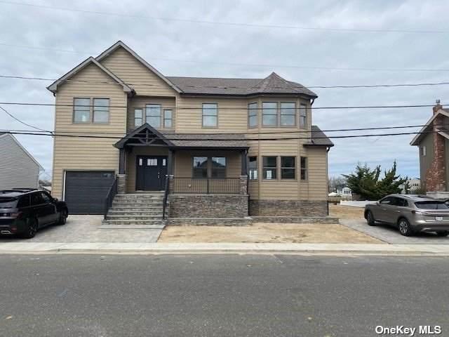 166 Barbara Road, Bellmore, NY 11710 (MLS #3303944) :: Shalini Schetty Team