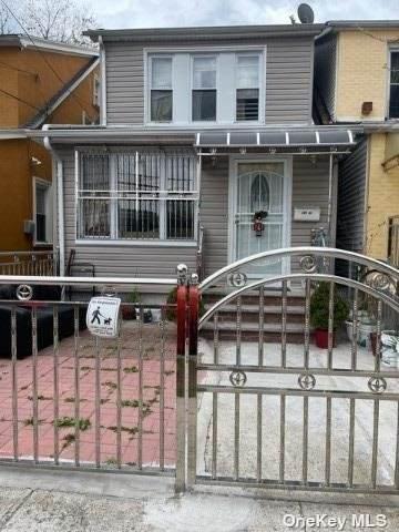 109-24 126th Street - Photo 1