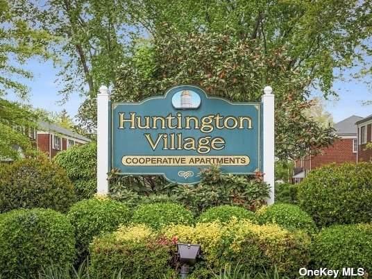 399 W Main Street, Huntington, NY 11743 (MLS #3312470) :: Frank Schiavone with William Raveis Real Estate