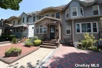 107-35 111th Street, Richmond Hill S., NY 11419 (MLS #3321664) :: Carollo Real Estate