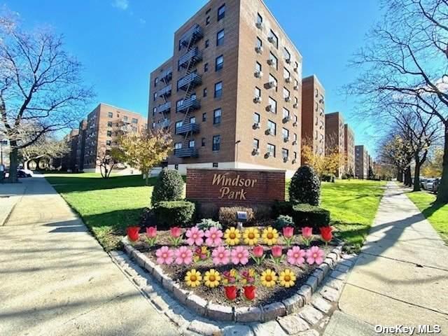 73-55 210 Street 3N, Bayside, NY 11364 (MLS #3321726) :: Carollo Real Estate