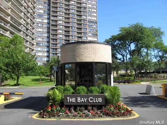 2 Bay Club Drive 7-S, Bayside, NY 11360 (MLS #3323789) :: Nicole Burke, MBA | Charles Rutenberg Realty
