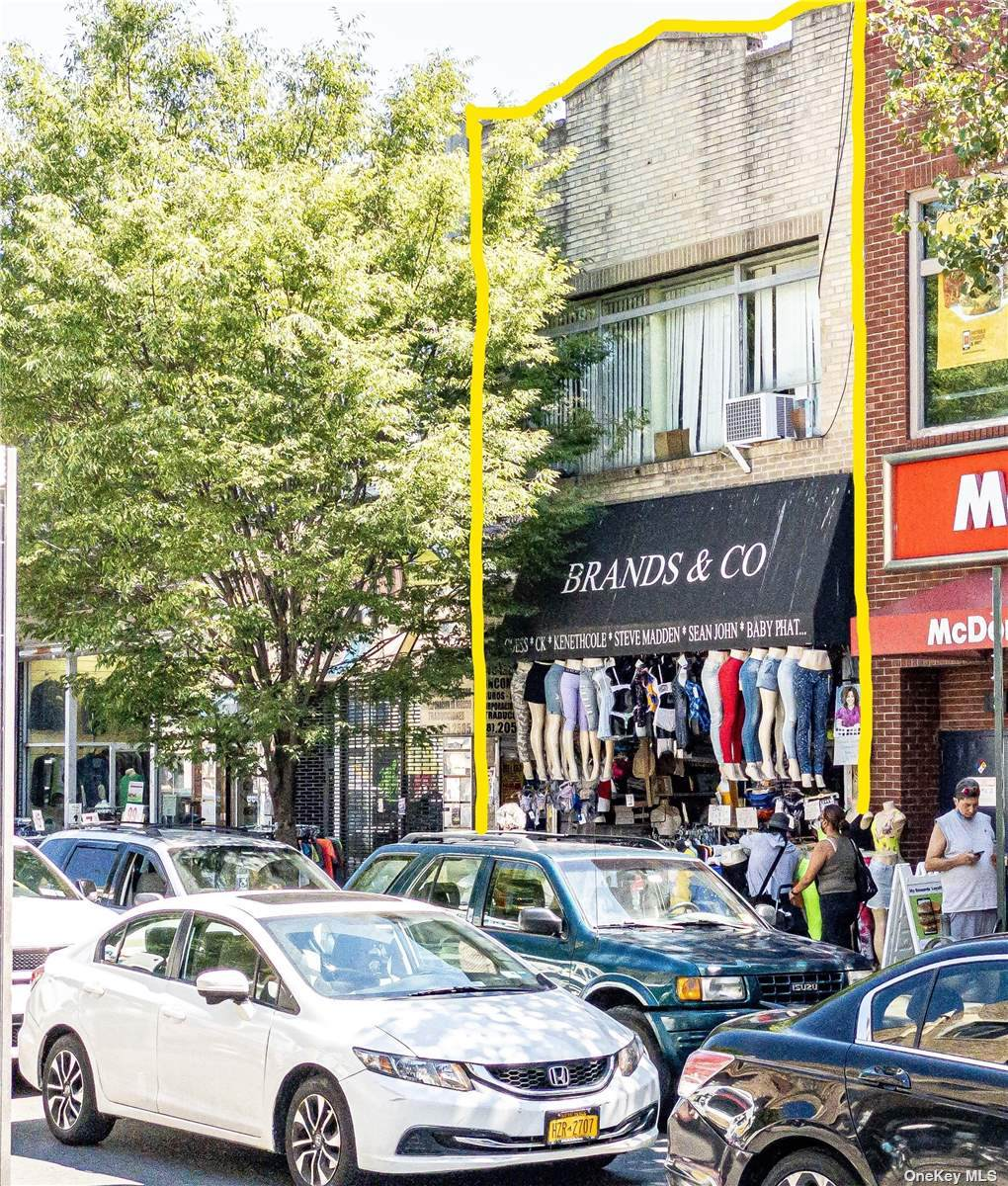 37-57 82nd Street - Photo 1