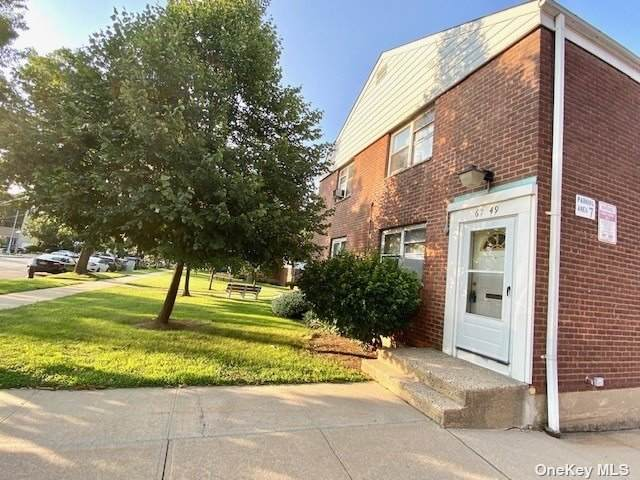67-49 Bell Boulevard Upper, Bayside, NY 11364 (MLS #3334873) :: Goldstar Premier Properties