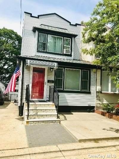 64-55 60 Avenue, Maspeth, NY 11378 (MLS #3335226) :: Howard Hanna | Rand Realty