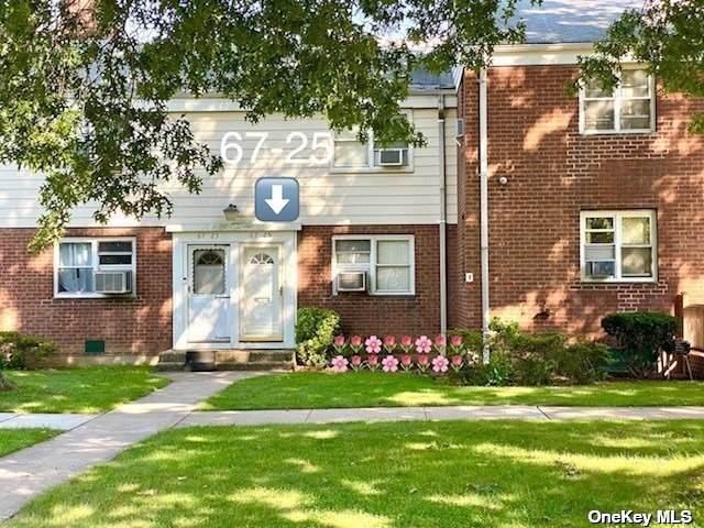 67-25 218 Street Duplex, Bayside, NY 11364 (MLS #3340953) :: Laurie Savino Realtor