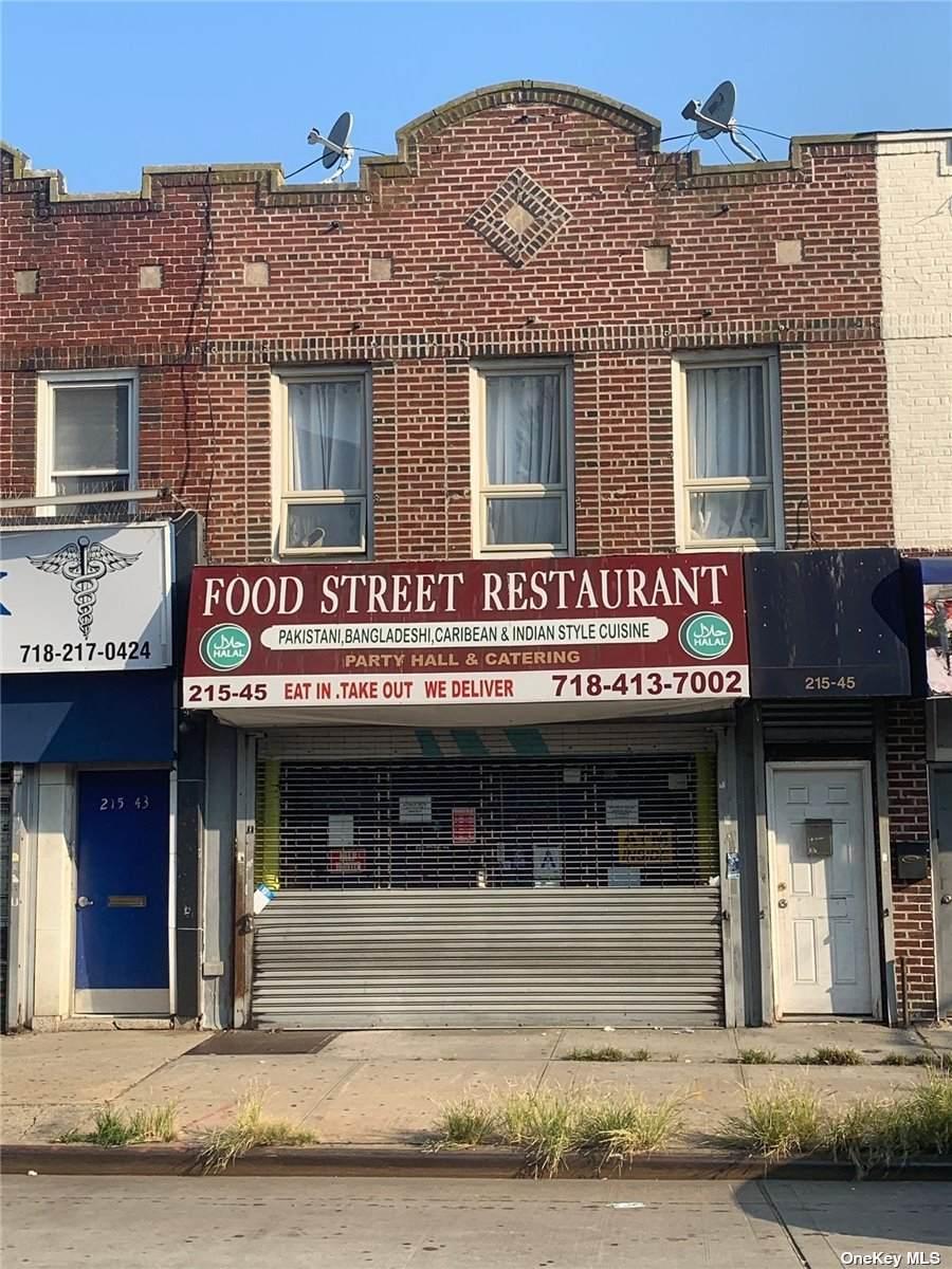 215-45 Jamaica Avenue - Photo 1