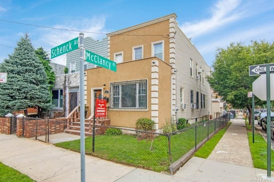 669 Schenck Avenue - Photo 1
