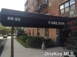 88-25 155 Avenue 3F, Howard Beach, NY 11414 (MLS #3342930) :: Cronin & Company Real Estate