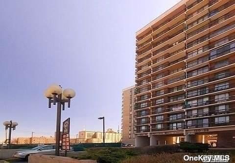 152-18 Union Turnpike 5J, Flushing, NY 11367 (MLS #3343674) :: Goldstar Premier Properties