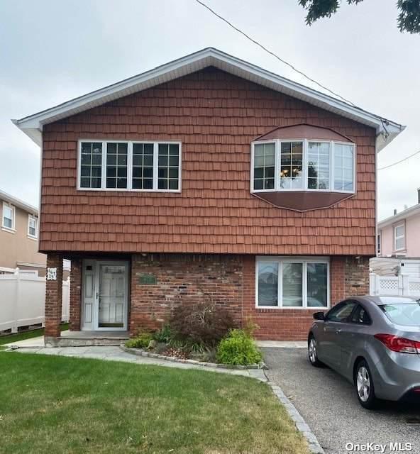 163-23 89th Street, Howard Beach, NY 11414 (MLS #3347221) :: Carollo Real Estate