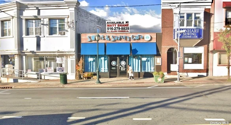 821 Merrick Road - Photo 1