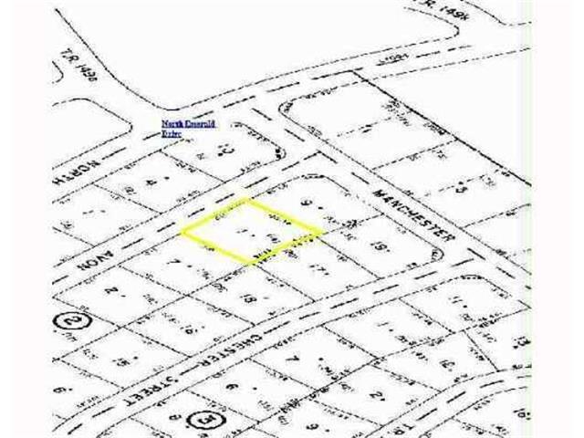 Avon Street, Rock Hill, NY 12775 (MLS #419218) :: Mark Boyland Real Estate Team