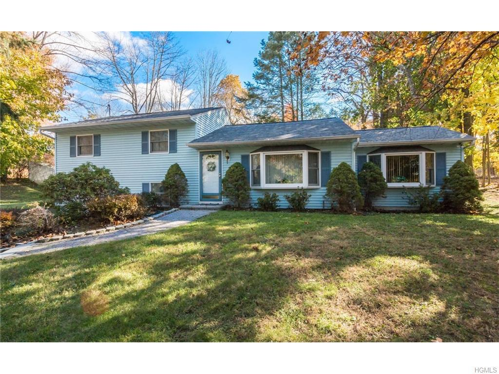 19 Rye Hill Road, Monroe, NY 10950 (MLS #4549079) :: William Raveis Legends Realty Group
