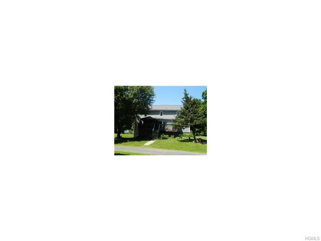 470 Comfort Trail, Montgomery, NY 12549 (MLS #4551750) :: William Raveis Legends Realty Group