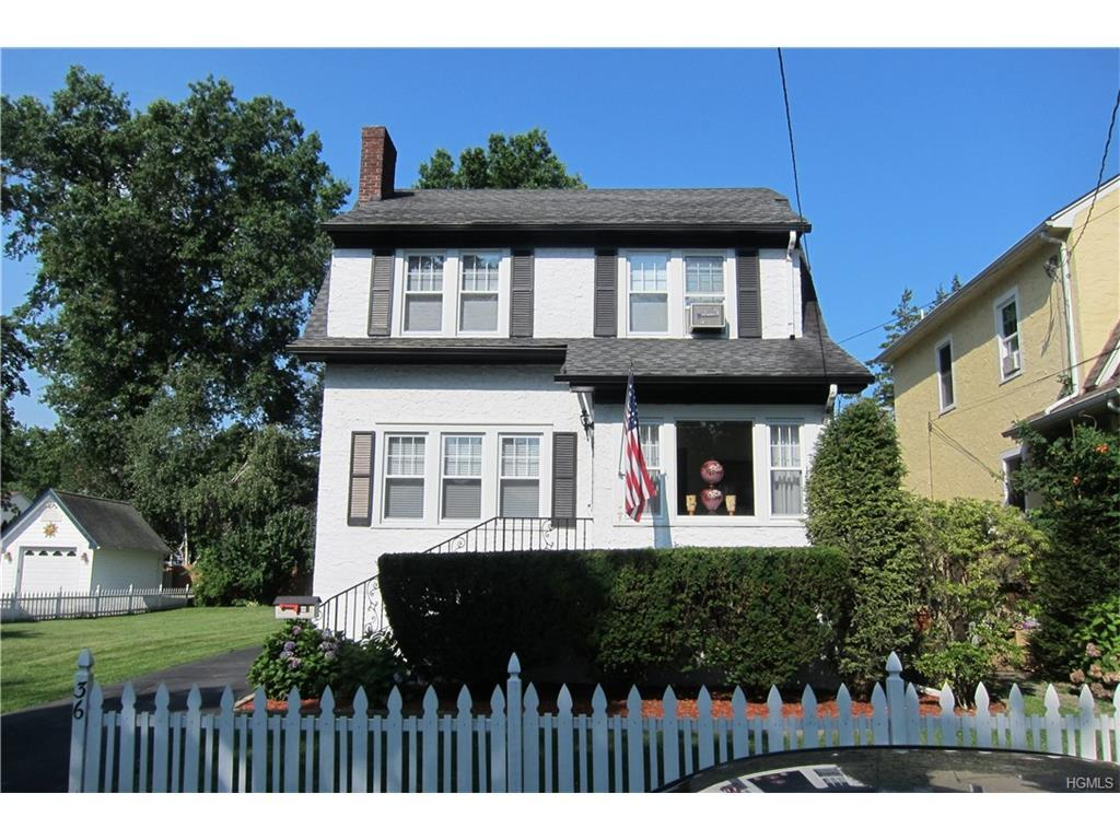 36 Westwood Avenue, New Rochelle, NY 10801 (MLS #4606495) :: William Raveis Legends Realty Group