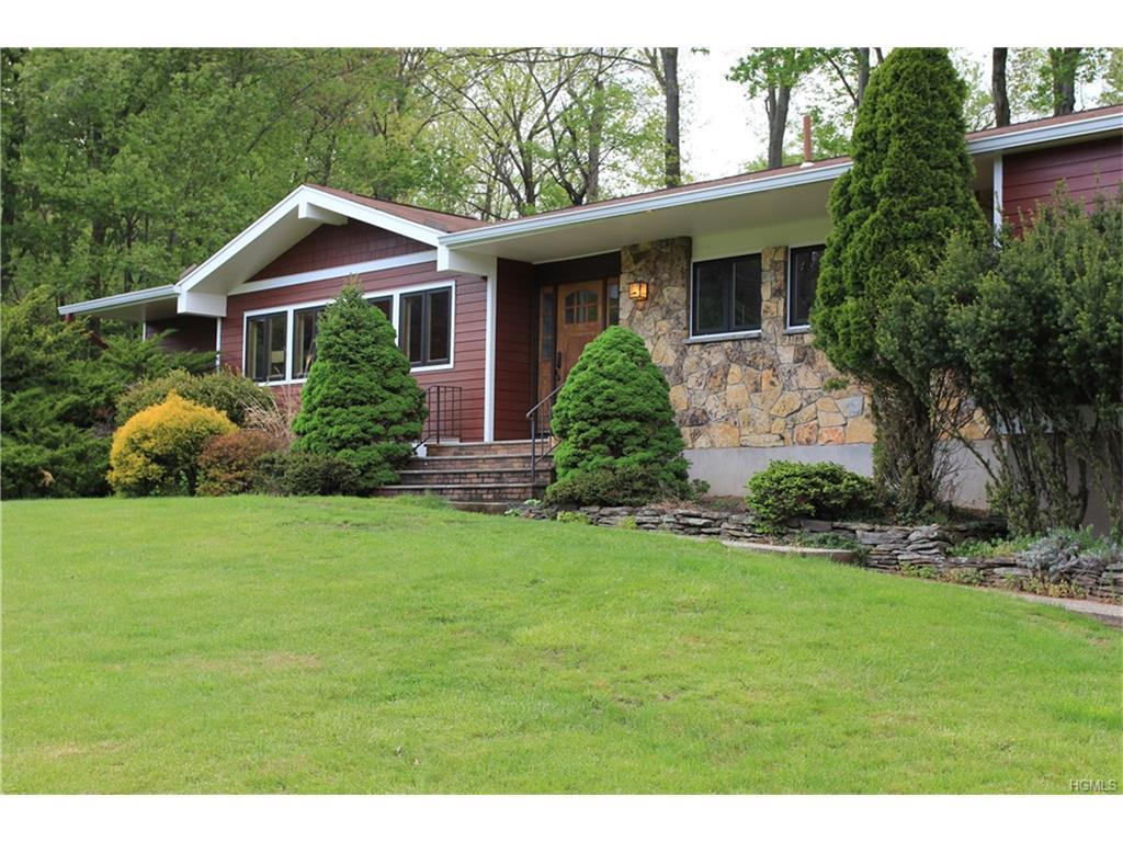 202 Kuyper Drive, Nyack, NY 10960 (MLS #4616674) :: William Raveis Legends Realty Group