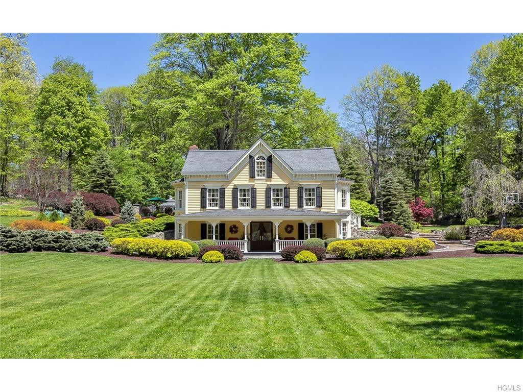 274 Church Road, Putnam Valley, NY 10579 (MLS #4620180) :: William Raveis Legends Realty Group