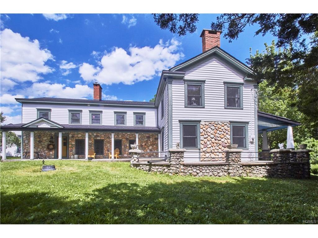 652 Minisink Turnpike, Port Jervis, NY 12771 (MLS #4625716) :: William Raveis Legends Realty Group