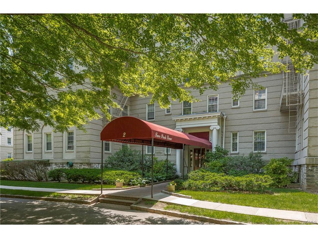 2 Park Lane 2B, Mount Vernon, NY 10552 (MLS #4625785) :: William Raveis Legends Realty Group