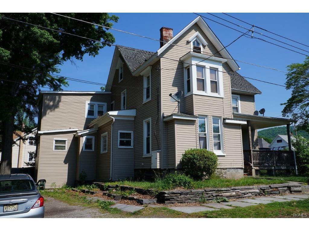 16 Holbrook Street, Port Jervis, NY 12771 (MLS #4626298) :: William Raveis Legends Realty Group