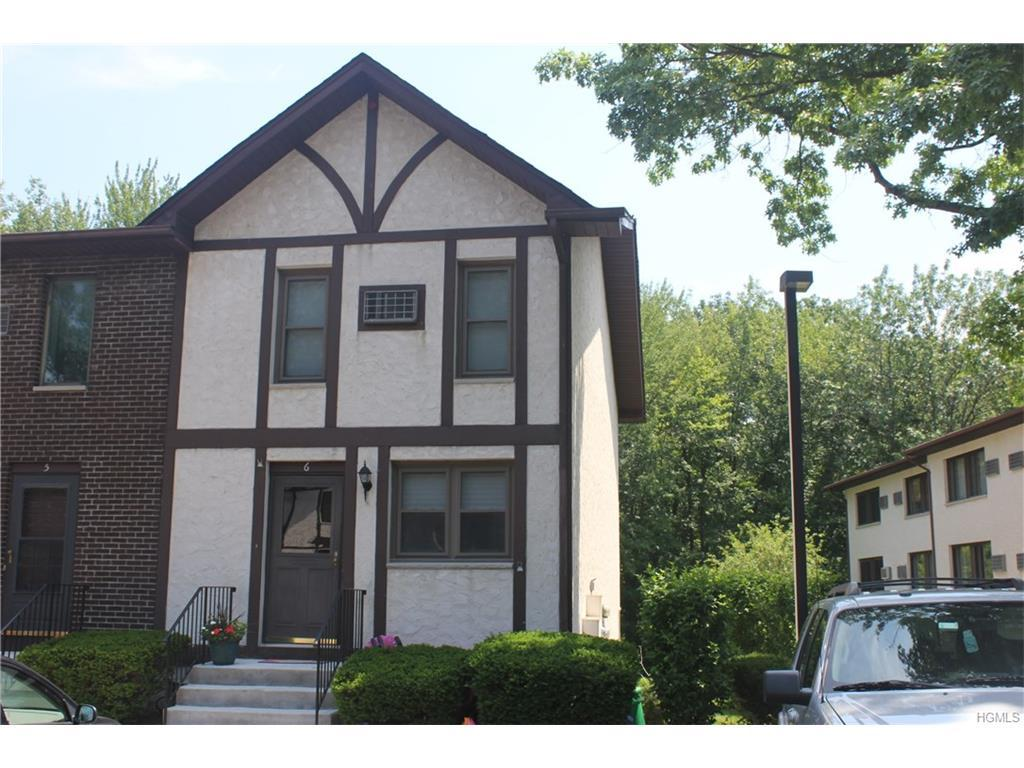 128 N Route 303 #6, Congers, NY 10920 (MLS #4628287) :: William Raveis Legends Realty Group