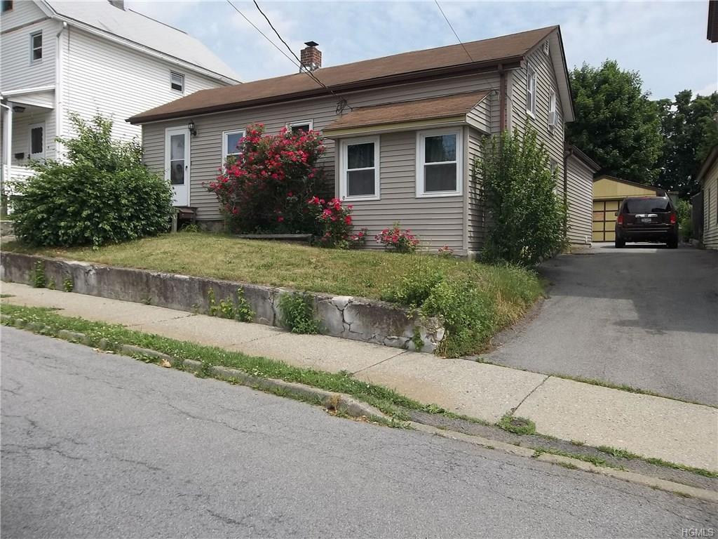 69 Prince Street, Middletown, NY 10940 (MLS #4630133) :: William Raveis Legends Realty Group