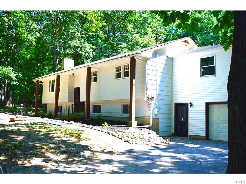 382 Nashopa Road, Bloomingburg, NY 12721 (MLS #4630227) :: William Raveis Legends Realty Group