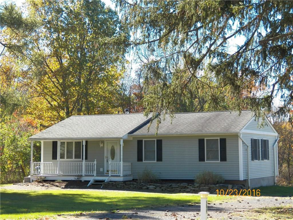599 Fostertown Road, Wallkill, NY 12589 (MLS #4630477) :: William Raveis Legends Realty Group
