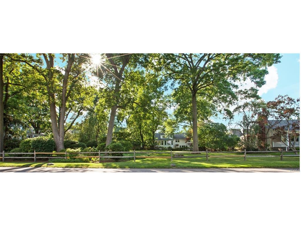 742 Soundview Drive, Mamaroneck, NY 10543 (MLS #4630498) :: William Raveis Legends Realty Group